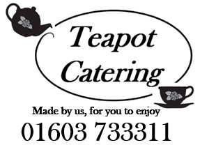 Teapot Catering Ltd Logo